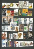 PORTUGAL 2000/2014 - 38  Timbres  Tous Differents Oblitere Voir Scan Lot 39 - Detail Annonce - 1910 - ... Repubblica