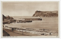 Bradda Head, Port Erin, I.O.M. - Isle Of Man