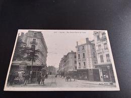 CPA (69) Lyon. Rue Saint-Pierre De Vaise.  (H2339). - Lyon