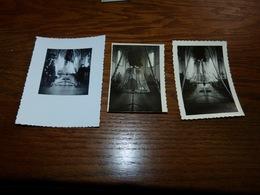 Photos Souvenir Consécration Des Cloches 1953 Gozée Parrains Familles Quinard Rochez Renard Liégeois Losseau - Mededelingen