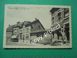 BE492 's-Gravenvoeren Fouron - Le - Comte  Place De L'Eglise - Fourons - Voeren