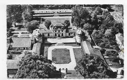 PREIGNAC EN 1960 - CHATEAU DE MALLE - VIN - GRAND CRU CLASSE SAUTERNE - VUE AERIENNE - FORMAT CPA NON VOYAGEE - France