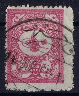 Ottoman Stamps With European Cancel KOTCHANA - Gebruikt