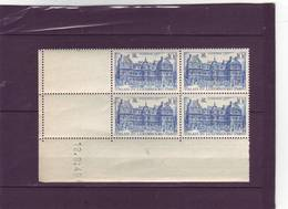 N° 760 - 10F LUXEMBOURG - 1° Tirage Du 23.7.46 Au 16.8.46 - 12.08.1946 - (bleu Clair) - 1940-1949