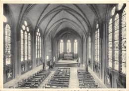 Séminaire De Basse-Wavre - La Chapelle - Wavre