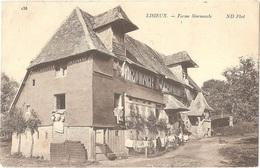Dépt 14 - LISIEUX - Ferme Normande - (ND Phot N° 138) - Lisieux