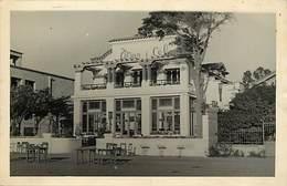 -themes Div.-ref-DD634 -carte Photo -café Restaurant Dancing - Mar I Cel - Canet Plage - - Canet Plage