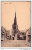 * 6.94 BERLAAR - Berlaer De Kerk - Eglise - Berlaar