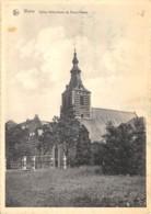 Wavre - Eglise Notre-Dame De Basse-Wavre - Wavre