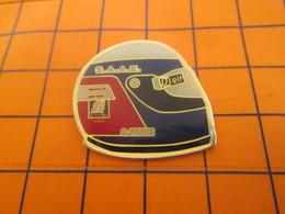 2419 Pin's Pins / Beau Et Rare / Thème AUTOMOBILES / CASQUE PILOTE F1 FORMULE 1 OLIVIER PANIS - F1