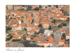 Soucieu-en-Jarrest - Vue Aérienne - France