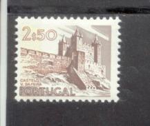 1213 Y III Landschaften Und Baudenkmäler / Vila Da Feira  Postfrisch MNH ** - 1910-... Republic