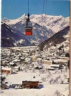 Wintersportpaltz Schuruns Mit Hochjochseilbahn ( Téléphérique - Autriche