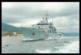 MARINA MILITARE: Pattugliatore D'Altura SPICA (emmessa Dallo S.M. Della Marina) - Militari