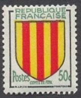 France N°1044 Neuf ** 1955 - Francia