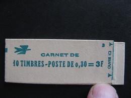 TB Carnet 1536 C1 . Neuf XX. - Freimarke