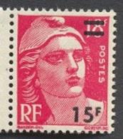 France N°968 Neuf ** 1954 - Unused Stamps