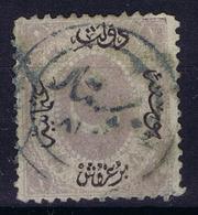Ottoman Stamps With European Cancel MOstar Bosnia - Gebruikt