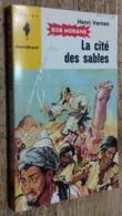 Bob Morane: La Cité Des Sables (Type 5, 1965) - Livres, BD, Revues