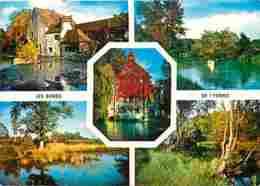 91 - Essonne - Les Bords De L'Yerres - Multivues - Carte Neuve - Voir Scans Recto-Verso - Francia