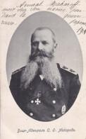 AMIRAL MAKAROFF - Russia