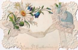 VIVE SAINTE CATHERINE           BONNET - Sainte-Catherine