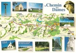 Le Chemin Des Dames - Zonder Classificatie