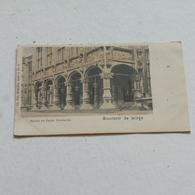 LIEGE - Souvenir De Liege  -- Portail Du Palais Provincial . NELS Coul  Serie 34 N 21. - Liege