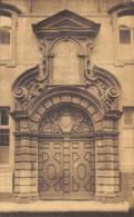 Gand - Porte Monumentale De L'ancien Couvent Des Jésuites - Ed. Walschaerts - Gent
