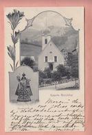 OLD POSTCARD - SWITZERLAND - SCHWEIZ -  SUISSE -   MELCHTHAL - OW Obwald