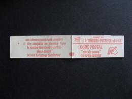 Carnet 1816 C4 . Neuf XX. - Carnets