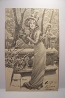 HEUREUX  NOEL  - Carte N° 1  - ( B.K.W. ) - Illustrators & Photographers