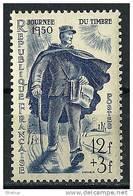 "FR YT 863 "" Journée Du Timbre "" 1950 Neuf** - Unused Stamps"