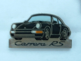 Pin's PORSCHE 911 CARRERA RS - Porsche
