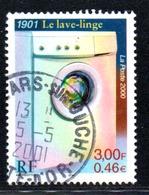 N° 3351 - 2000 - Used Stamps