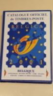 Catalogue Officiel De Timbres Postes De Belgique, Congo, Ruanda, Zaïre, Burundi  2001 - België