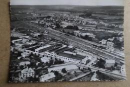 MONDELANGE - Vue Aérienne - En Arrière Plan La Centrale Sidérurgique ( 57 Moselle ) - France