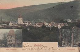 CHRISTOFFEN , Austria , 1917 - Austria
