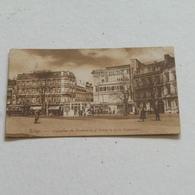 LIEGE -  Carrefour Du Bd D'Avroy Et De La Sauveniere--- Envoyée . - Liege