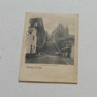 LIEGE - Souvenir De Liège, La Montagne De Bueren - Avant 1905 - Envoyée - Nels Série 34 N° 55 - Liege