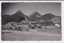 Enney,  Vudalla, Dent De Corjon - FR Fribourg