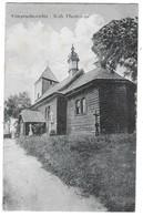 KOMPRACHCICE COMPRACHTSCHUTZ (Pologne) Kath Pfarrkirche - Pologne