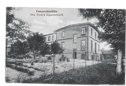 KOMPRACHCICE COMPRACHTSCHUTZ (Pologne) Otto Deter's Zigarrenfabrik - Pologne