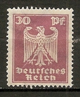 DR - Yv. N°  352 Mi:  359  **MNH  30p  Aigle  Cote 34 Euro TBE   2 Scan - Deutschland