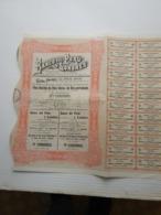 Banco Del Peru Y Londres - Aandelen