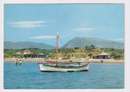 GREECE - AK 370580 Zakynthos - The Lagana Strand - Greece