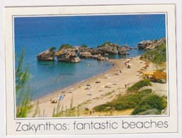 GREECE - AK 370581 Zakynthos - Greece