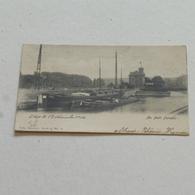 LIEGE - Au Petit Paradis - Envoyée - Avant 1905 - Nels Série 34 N° 19 - Liege