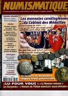 Numismatique Et Change Revue Mensuelle Année 2006 Ensemble De 11 Numéros  En Excellent état - Francés