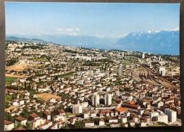 Renens Vue Generale - VD Vaud